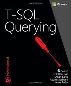 t-sql-querying