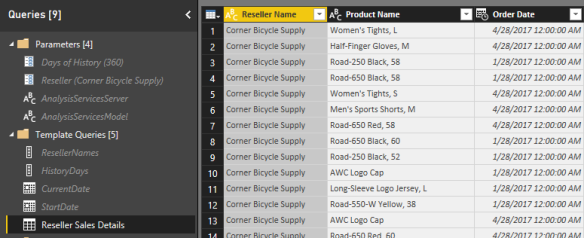 Query Detail Rows in Power BI | Insight Quest