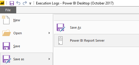 Power BI Report Server Monitoring – Insight Quest
