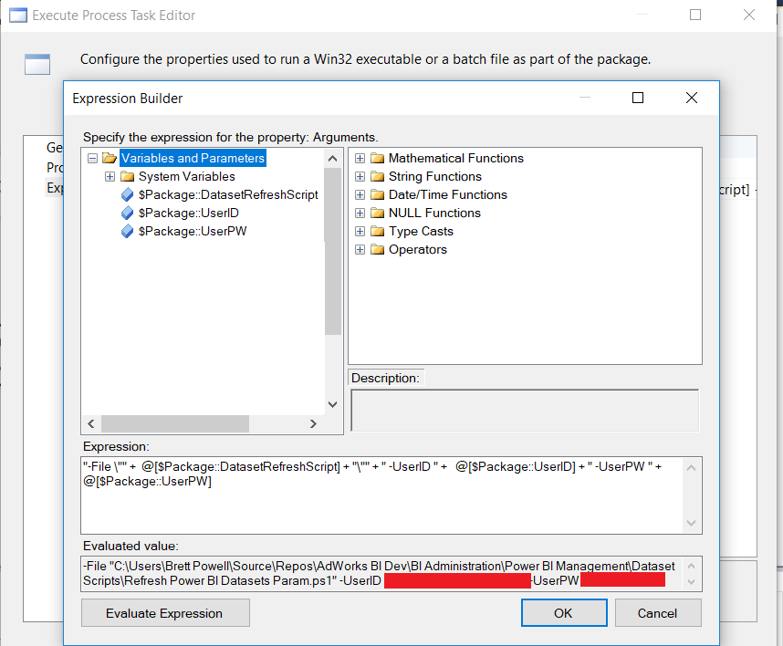 Refresh Power BI Datasets with PowerShell – Insight Quest