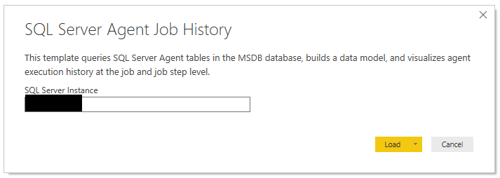 Analyze SQL Agent Job History with Power BI | Insight Quest